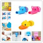 New Lovely Elephant Dolphin Shape Baby Washing Hand Water Tap Faucet Extender CB