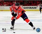 Evgeny Kuznetsov Washington Capitals 2014-2015 NHL Action Photo RL051
