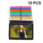 "IRULU eXpro 10 Pcs/Lot 7"" Google Android 4.2 Dual Core Cam 16GB Tablet PC New"