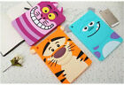 For APPLE IPAD MINI 1&2 Air 1 Tablet Soft Silicon Case Disney Monster Case Cover