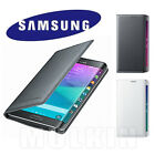 NEW GENUINE SAMSUNG FLIP WALLET Cover Case for SAMSUNG Galaxy Note Edge SM N915