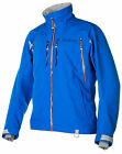 Klim Tomahawk Parka Blue Snow Snowmobile Parka Jacket Men's SM-3XL