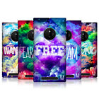 HEAD CASE DESIGNS CHROMATIC CLOUDS CASE COVER FOR NOKIA LUMIA 830