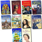Young Readers Children School History 10 illustrated Books Collection Set Pack
