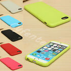 """Slim Thin TPU Silicone Gel Soft Back Case Cover For iPhone 6 4.7"""""""