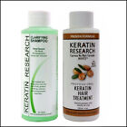Complete Complex Brazilian Keratin Treatment kit  FEW options Keratin Research