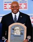 Frank Thomas Chicago White Sox MLB Hall of Fame Induction Photo (Select Size)