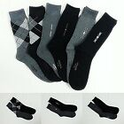 Lot Outdoor Adult Mens/Womens Business Dress Crew Dozen Pairs Cotton Socks