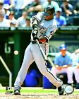 Ken Griffey Jr. Chicago White Sox MLB Action Photo KC019 (Select Size)