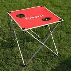 Portable Foldable Folding Table Desk for Camping Cooking Outdoor Picnic Beach