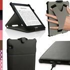 PU Leather Stand Case for Amazon Kindle Voyage 2014 Flip Folio Cover Sleep Wake