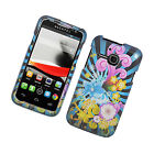For Alcatel ONETOUCH Evolve HARD Protector Case Snap On Phone Cover Accessory