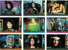 STAR TREK ORIGINAL SERIES 3 PROFILES CARD SINGLES