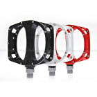 Wellgo Cycling MTB BMX DH Aluminum Pedal Sealed Bearing Platorm Pedals 3 colors