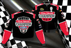 Kevin Harvick Champion Jacket 2014 Nascar Bud Sprint Cup Jacket Adult BLOWOUT