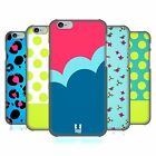 HEAD CASE DESIGNS NAIL ART HARD BACK CASE FOR APPLE iPHONE 6 4.7