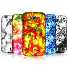 HEAD CASE DESIGNS BOKEH CHRISTMAS CASE FOR SAMSUNG GALAXY WIN DUOS I8552