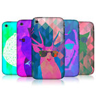 HEAD CASE DESIGNS GEOMETRIC ANIMAL CAMOUFLAGE CASE FOR APPLE iPHONE 3GS