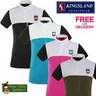 Kingsland Alcoma Ladies Show Shirt (151-SS-035C) **FREE UK SHIPPING**