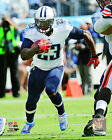 Shonn Greene Tennessee Titans 2014 NFL Action Photo RN009 (Select Size)
