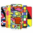 HEAD CASE DESIGNS 1980S PRINTS AND PATTERNS HARD BACK CASE FOR APPLE iPHONE 5C