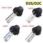2x 35W HID Xenon Replacement Headlight Light Lamp Bulbs D1S/D1C D2R D2S D3S D4S