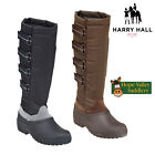 Harry Hall Torrent Boot Thermal Snow Boots **SALE** **BNWT**