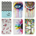 Pattern Case Stand Cover For Samsung Galaxy Tab3 7.0 Lite T110 T111 Reliable