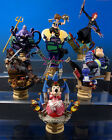 Square Enix Disney Kingdom Hearts Figure Formation Arts Vol 3