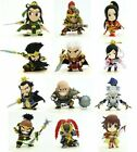 KOEI DYNASTY WARRIORS 6 SHIN SANGOKU MUSOU 5 VOL 1 MINI FIGURE