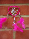 "Stunning Heart Mirror Dream Catchers with Mirrors """"CHEAPEST ON EBAY BY FAR"""""