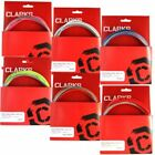 CLARKS ROAD HYBRID MTB BIKE CAMPAGNOLO SHIMANO STAINLESS GEAR CABLE SET KIT