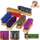 Cottage Craft Face Brush with Mixed Bristles (Horse Grooming) (R213)