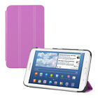 kwmobile ULTRA SLIM COVER FOR SAMSUNG GALAXY TAB 3 7 0 LITE HARD SHELL CASE