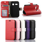 For Alcatel One Touch POP C3 OT-4033D Luxury PU Leather Case Cover Stand Flip