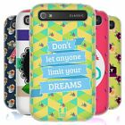 HEAD CASE POSITIVE VIBES SERIES 2 SILICONE GEL CASE FOR BLACKBERRY CLASSIC Q20