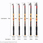 Super Tight Carbon Superhard Telescopic Spinning Pole Casting Sea Fishing Rods