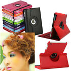 New Leather Rotating Smart Case Cover Protector Stand For Apple iPad mini Hot PS