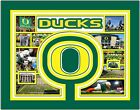 Oregon Ducks NCAA College Football Licensed Fine Art Prints (Select Image/Size)