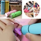 Portable Curing Lamp Flashlight Torch 9 LED Nail Dryer For UV Gel Nail Polish