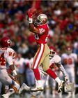 Jerry Rice San Francisco 49ers NFL Action Photo (Select Size)