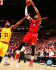 Dwyane Wade Miami Heat 2014-2015 NBA Action Photo RO202 (Select Size)