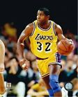 Magic Johnson Los Angeles Lakers NBA Action Photo (Select Size)