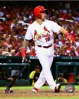 Kolten Wong St. Louis Cardinals 2014 MLB Action Photo (Select Size)