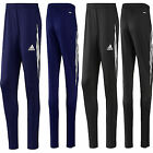 Adidas Pants Skinnies Training Sereno 14 Men Trackies Skinny Gym Bottoms Running