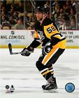 Kris Letang Pittsburgh Penguins 2014-2015 NHL Action Photo RK045 (Select Size)