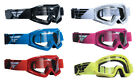 FLY Racing Youth Focus Goggles Motorcycle MX Dirt Bike ATV Off Road Motocross