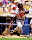 Terry Pendleton Atlanta Braves MLB Action Photo MX219 (Select Size)
