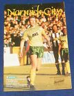 NORWICH CITY HOME PROGRAMMES 1991-1992