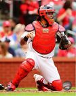 Yadier Molina St. Louis Cardinals 2014 MLB Action Photo (Select Size)